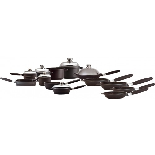 Executive Set Ceramic Cookware Sets Eurocast Usa